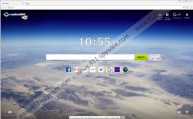 WeatherBlink Toolbar