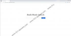 Rush Music Search
