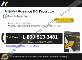 Advance PC Protector