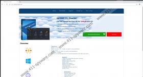 BROOM PC Cleaner