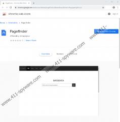 Pagefinder