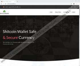 Shitcoin Wallet