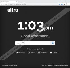 Ultra Tab