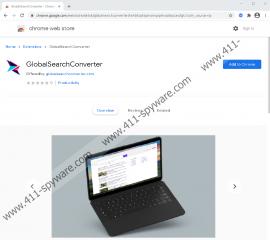 GlobalSearchConverter
