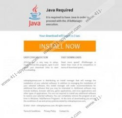 Update the latest Java version