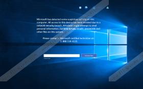 Microsoft certified technician on 1-888-534-6135