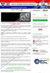 Ured Za Posebne Poslove Sigurnosti Virus