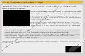 Bundeskriminalamt Pressestelle Virus