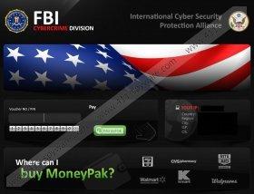 FBI PayPal virus