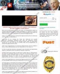 FEDPOL BundesKriminalPolizei Virus