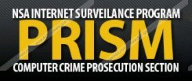 NSA Internet Surveillance Program virus