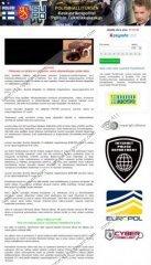 Poliisin Tekniikkakeskus virus