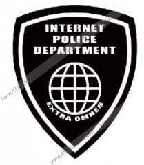 Internet Police Department Virus