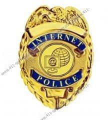 Internet Police Virus