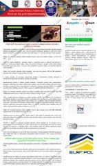 Služba Kriminální Policie a Vyšetřování virus