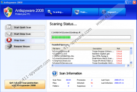 Antispyware 2008
