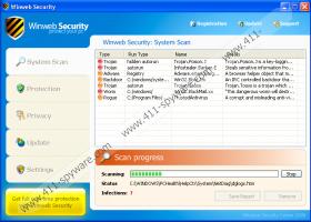 Winweb Security