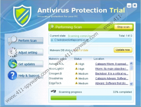 Antivirus Protection