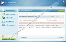 Antivirus Live
