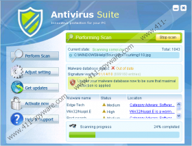 Antivirus Suite