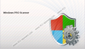 Windows PRO Scanner