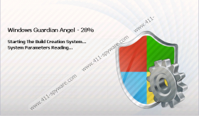 Windows Guardian Angel