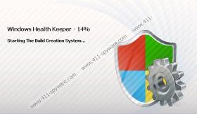 Windows Health Keeper