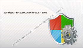 Windows Processes Accelerator