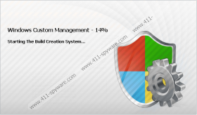 Windows Custom Management