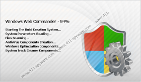 Windows Web Commander