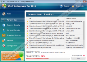 Win 7 Antivirus Plus 2013