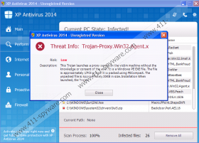 XP Protection 2014