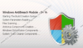 Windows Antibreach Module