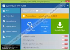 SystemBytes Win 8 2015