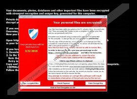 TeslaCrypt Ransomware