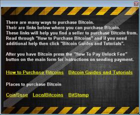 CryptoHost Ransomware
