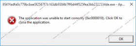 CryptoFinancial Ransomware