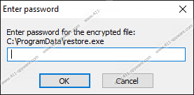 CTB-Faker Ransomware