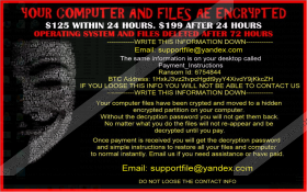 TowerWeb Ransomware