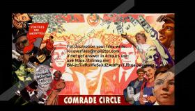Comrade Circle Ransomware