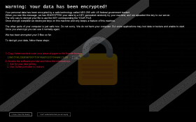DummyCrypt Ransomware