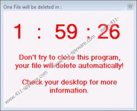 Digisom Ransomware