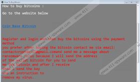 CryptoDevil Ransomware