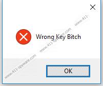 Fucked Ransomware