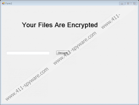 Haters Ransomware