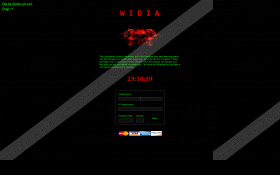 Widia Ransomware