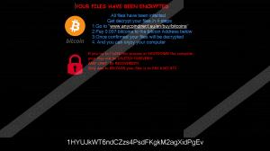 Atchbo Ransomware
