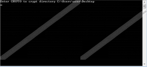 Cryptolockeremulator Ransomware
