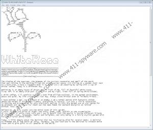 Whiterose Ransomware
