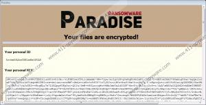 help@badfail.info Ransomware